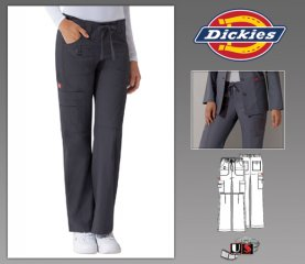 Dickies Gen Flex Junior's Youtility Solid Stitch Cargo Pant