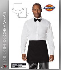 Dickies Chef Unisex Four-Way Apron