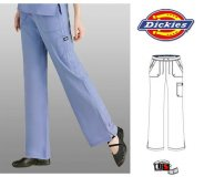Dickies Performance Stretch Utility Fashion Cargo Pant - Ceil