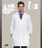 "ICU Barco Men's Lab 37"" 6 Pocket Side Access"
