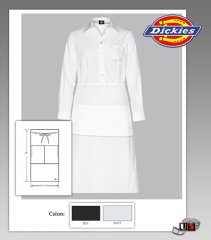 Dickies Chef Full Bistro Pencil Pocket